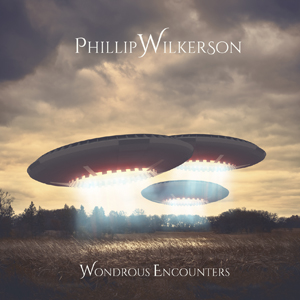 Wondrous Encounters - Cover Art